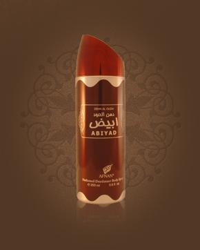 Dehn Al Oudh Abiyad Deo Deo Spray