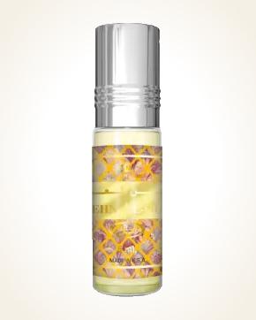 Al Rehab Dehn Al Oud olejek perfumowany 6 ml
