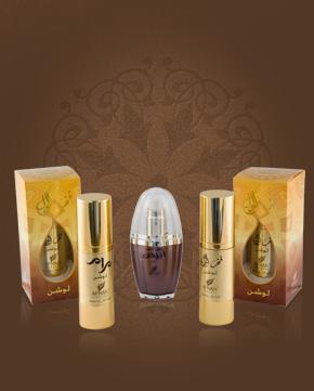 Dehn Al Oudh Abiyad Body Lotion Body Lotion