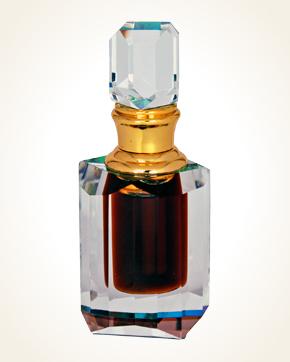 Swiss Arabian Dehn El Ood Mubarak Concentrated Perfume Oil 6 ml