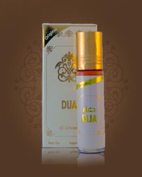 Al Alwani Dua parfémový olej 8 ml