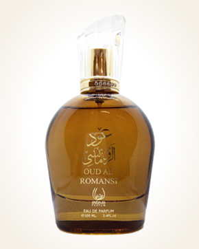 Estevia Parfum Oud Al Romansi parfémová voda 100 ml
