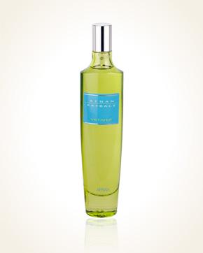 Afnan Extract Vetiver parfémová voda 100 ml