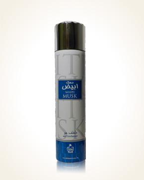 Afnan Freshener White Musk osvežovač vzduchu 300 ml