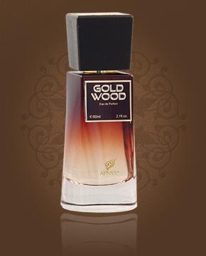 Afnan Gold Wood parfémová voda 60 ml