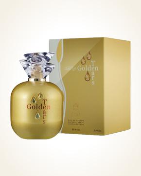 Abdul Samad Al Qurashi Golden Tears parfémová voda 100 ml