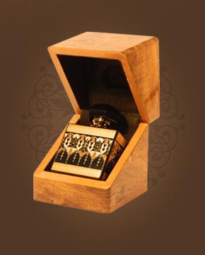 Syed Junaid Alam Hadharah parfémový olej 5 ml