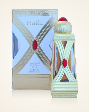 Nabeel Haifa Concentrated Perfume Oil 20 ml