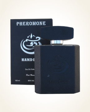 Pheromone Perfumes Hamdoon toaletní voda 100 ml