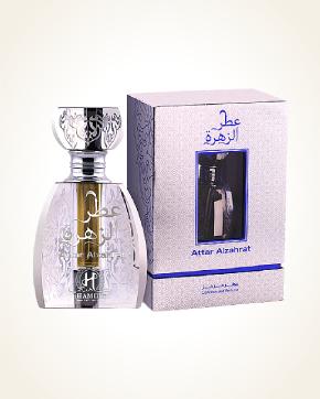 Hamidi Attar Al Zahrat olejek perfumowany 12 ml