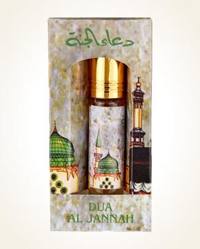 Hamil Al Musk Dua Al Jannah parfémový olej 8 ml