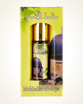 Hamil Al Musk Mukhallat Al Aqsa Concentrated Perfume Oil 8 ml