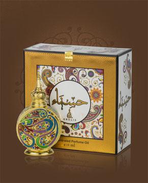 Khalis Hasna parfémový olej 18 ml