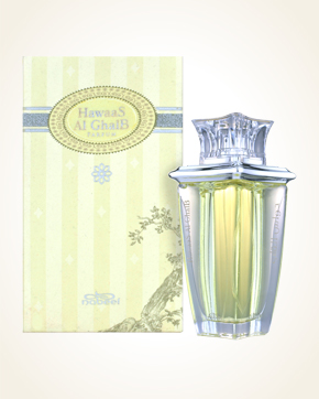 Nabeel Hawaas Al Ghalb parfémová voda 80 ml