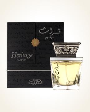 Nabeel Heritage Man parfémová voda 80 ml