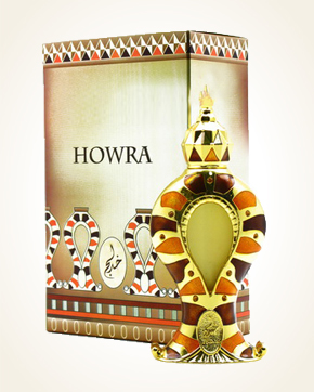 Khadlaj Howra Gold Concentrated Perfume Oil 20 ml