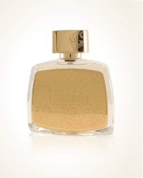 Afnan In2ition Gold Eau de Parfum 80 ml