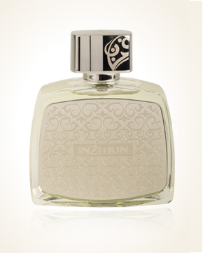 Afnan In2ition Silver Eau de Parfum 80 ml