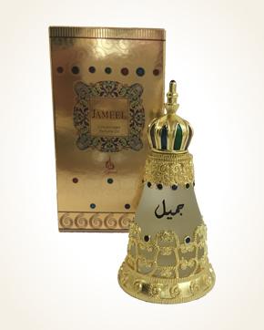 Khadlaj Jameel parfémový olej 25 ml