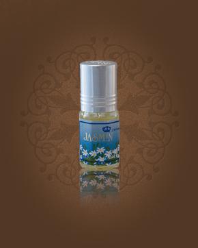 Al Rehab Jasmin parfémový olej 3 ml