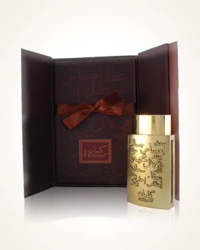 Arabian Oud Kalemat Wood parfémový olej 20 ml