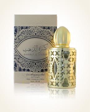 Al Alwani Kasarat Al Dhahab parfémový olej 20 ml
