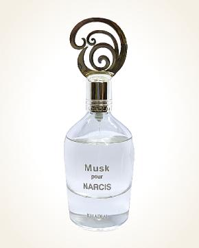 Khadlaj Musk Narcis parfémová voda 100 ml