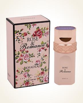 Khadlaj Rose & Romance