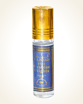 Khalis 101 Arabian Nights Concentrated Perfume Oil 6 ml