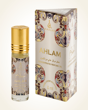 Khalis Ahlam Concentrated Perfume Oil 6 ml