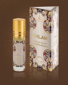 Khalis Ahlam parfémový olej 6 ml