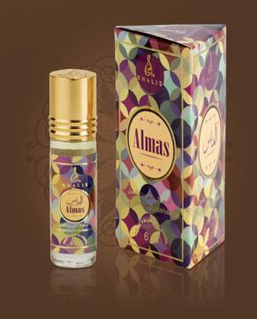 Khalis Almas parfémový olej 6 ml