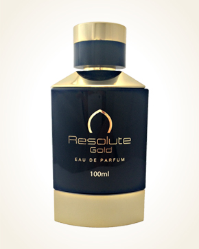 Khalis Resolute Gold woda perfumowana 100 ml