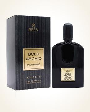 Khalis Bold Archid parfémová voda 100 ml