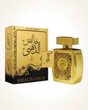 Khalis Gold parfémová voda 100 ml