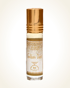Khalis Golden Dust Concentrated Perfume Oil 6 ml
