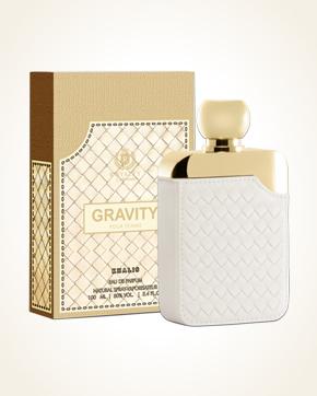 Khalis Gravity Pour Femme parfémová voda 100 ml