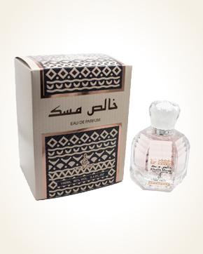 Khalis Musk parfémová voda 100 ml