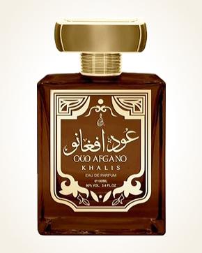 Khalis Oud Afgano parfémová voda 100 ml