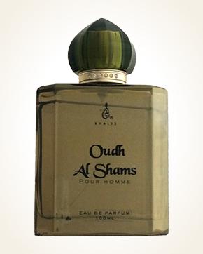 Khalis Oudh Al Shams