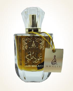 Khalis Oud Malaki parfémová voda 100 ml