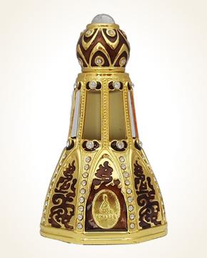 Khalis Qatar Al Nada parfémový olej 20 ml
