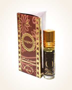 Khalis Yaqoot Concentrated Perfume Oil 6 ml