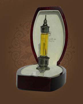 Abdul Samad Al Qurashi Khaltat Al Haram parfémový olej 12 ml