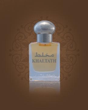 Al Haramain Khaltath parfémový olej 15 ml