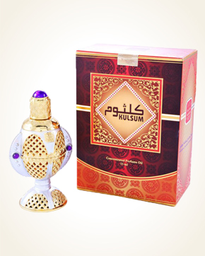 Naseem Kulsum Concentrated Perfume Oil 15 ml