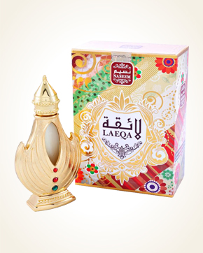Naseem Laeqa Concentrated Perfume Oil 12 ml