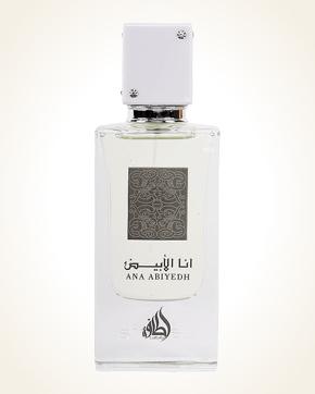 Lattafa Ana Abiyedh parfémová voda 60 ml
