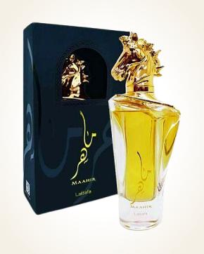 Lattafa Maahir woda perfumowana 100 ml