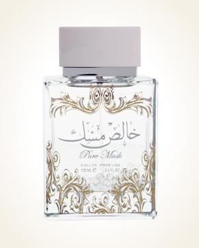 Lattafa Pure Musk Eau de Parfum 100 ml